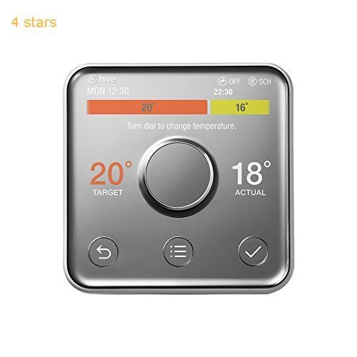 (Rating: 4 stars) Hive Active Heating and Hot Water Self Install Works with Amazon Alexa Hive Active Heating Install Amazon is a top quality pick in the top selling products in DIY  category. Click below to see its Availability and Price in your country.