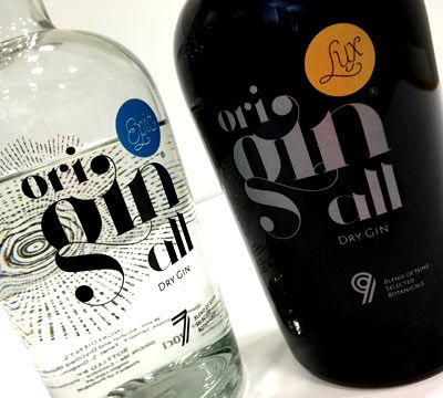 Gin Lovers   Uma parte de Gin, quatro partes de tónica, a melhor parte de nós