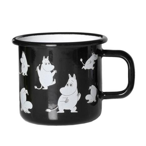 Moomin black