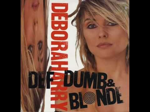 Debbie Harry - Ghost Riders In The Sky (rare recording)