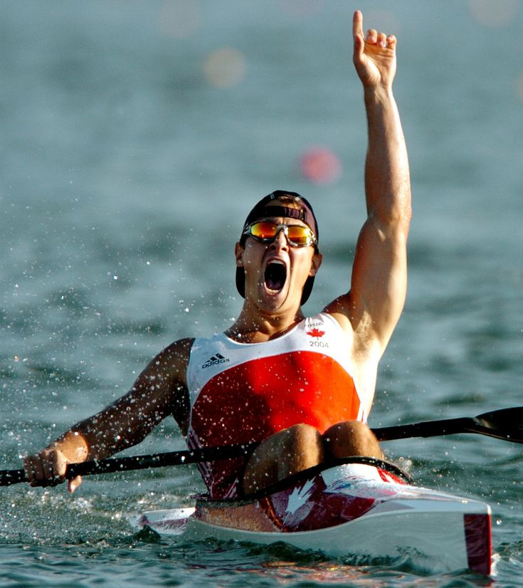 Van Koeverden Wants Canadian Olympic Athletes To Get More Attention
