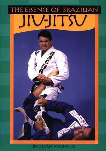 Rigan Machado - The Essence of Brazilian Jiu-Jitsu