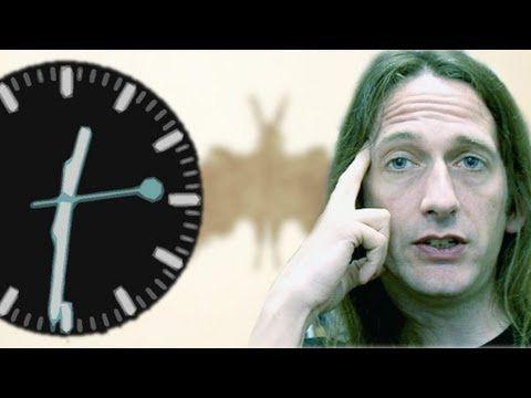 Time Perception - PsyFile (video) i bet you 3:32~ will make you sigh  - UXSherlock.