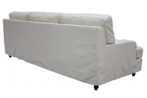 Savoy 3.5 Seater Sofa . A Block and Chisel Product.