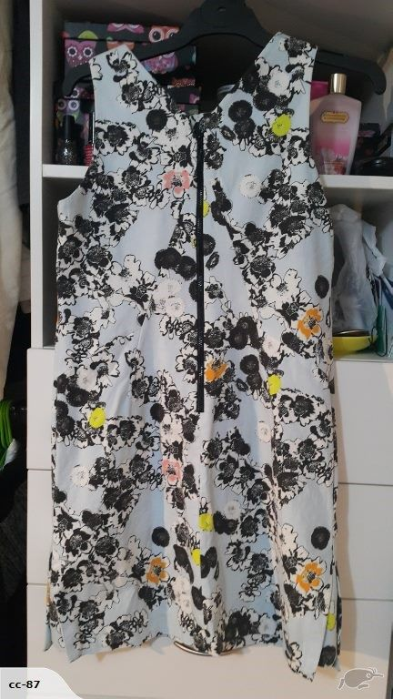 Veronika Maine Dress Sz 10 | Trade Me