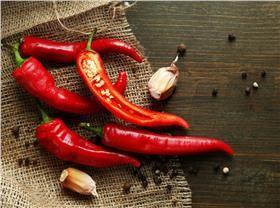 9 τρόφιμα που... τα καίνε