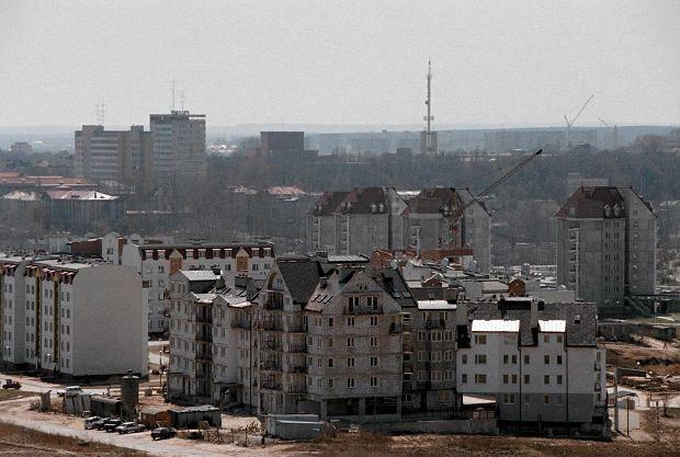 Czechów źródło; Gazeta Wyborcza