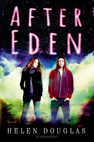New #CoverReveal After Eden (After Eden #1) by Helen Douglas. The day Eden met Ryan changed her world forever. Actually, not just her world. Ryan has time traveled from the future to save the world. In a few weeks, Eden's best friend Connor will discover a new planet—one where human life is possible. The discovery will make him famous. It will also ruin the world as we know it. When Ryan asks Eden...more Hardcover, 288 pages Expected publication: November 5th 2013 by Bloomsbury USA Childrens