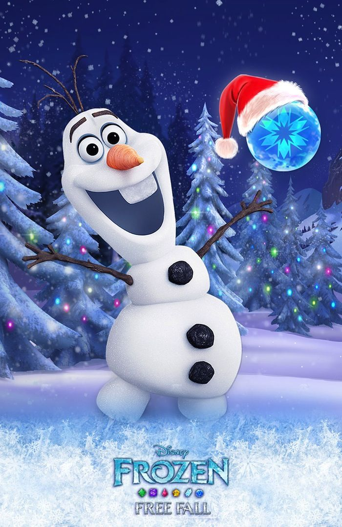 Love Frozen like I do?  Download and play the Disney Frozen Free Fall App! It's free, fun, and sure to be your next favorite app! iOS: click image, Android: http://di.sn/h01o