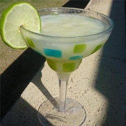 Margaritas with a Bite - Allrecipes.com