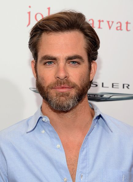 Chris Pine Movie Blind Hookup Chris