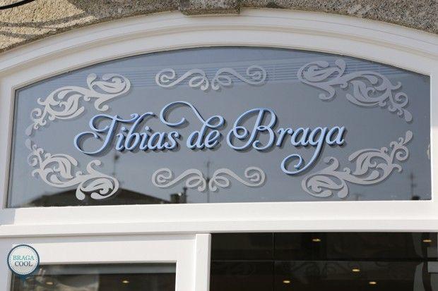 Braga Cool - Conviver - Tíbias de Braga
