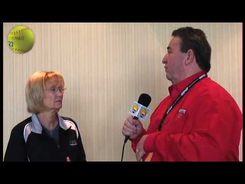Get Your Masters In Softball - The Fastpitch Softball TV Show Episode 103. On this episode I talk with Sally Ford from the Texas Women's University. She tells us about the NFCA's program to get your masters in softball.    Visit the Fastpitch TV Show's website at http://Fastpitch.TV