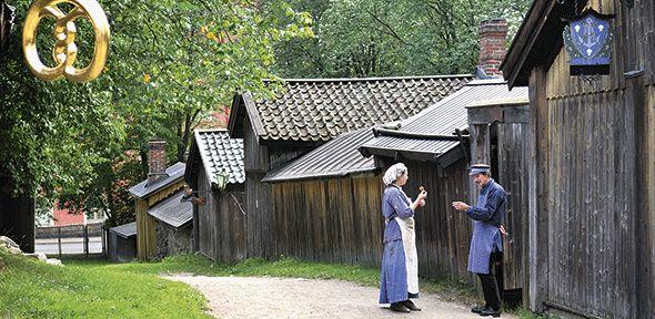 Luostarinmäki Handicrafts Museum | Visit Turku