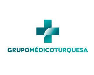 30  Hospital and Medical Related Logo Showcase