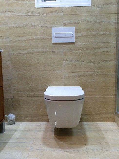 La instalación de un inodoro suspendido: todo el proceso de instalación. La principal ventaja de instalacion de un inodoro suspendido es la instalación ocul