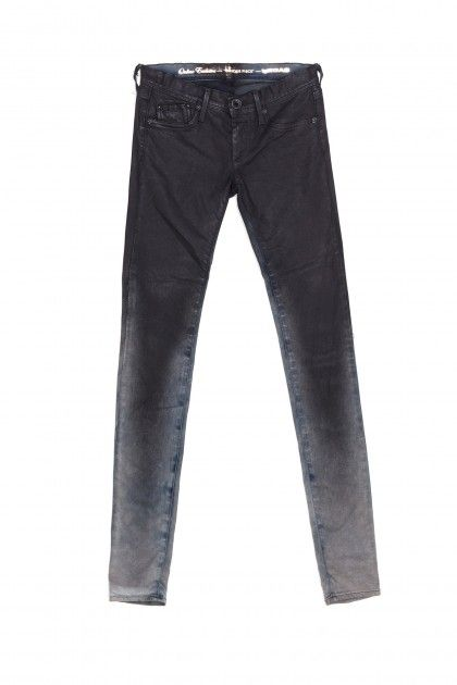 SUMATRA Y137 - Gas Jeans online store - woman - online exclusive unique piece