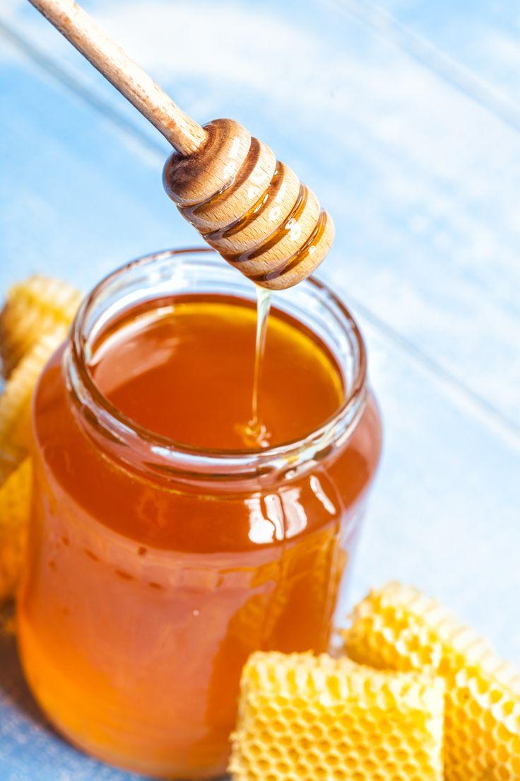 10 bienfaits du miel à connaître   Miel bienfaits, Remèdes ...