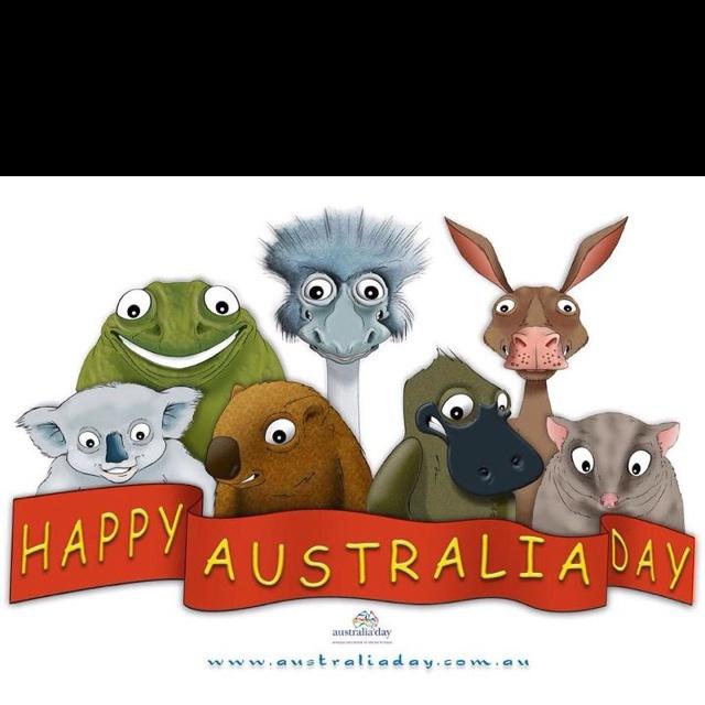 Aussie Aussie Aussie - www.mr2percent.com