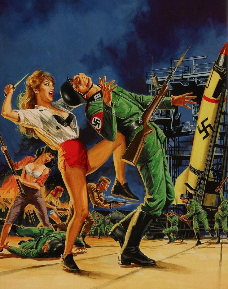 Nazi+Killers 2