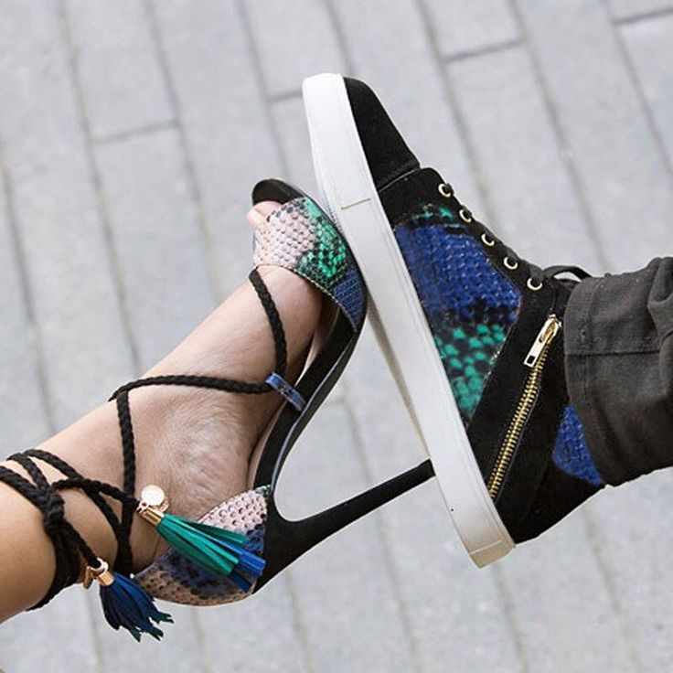 """9,249 Likes, 195 Comments - Baller Alert (@balleralert) on Instagram: """"COUPLE ALERT @shoedazzle has the PERFECT pair for you and bae! Check out @shoedazzle today and see…"""""""