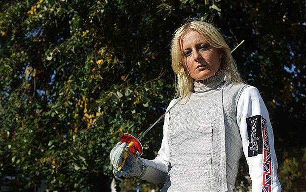 London 2012 Olympics: Natalia Sheppard to represent Team GB at Games following Bratislava result