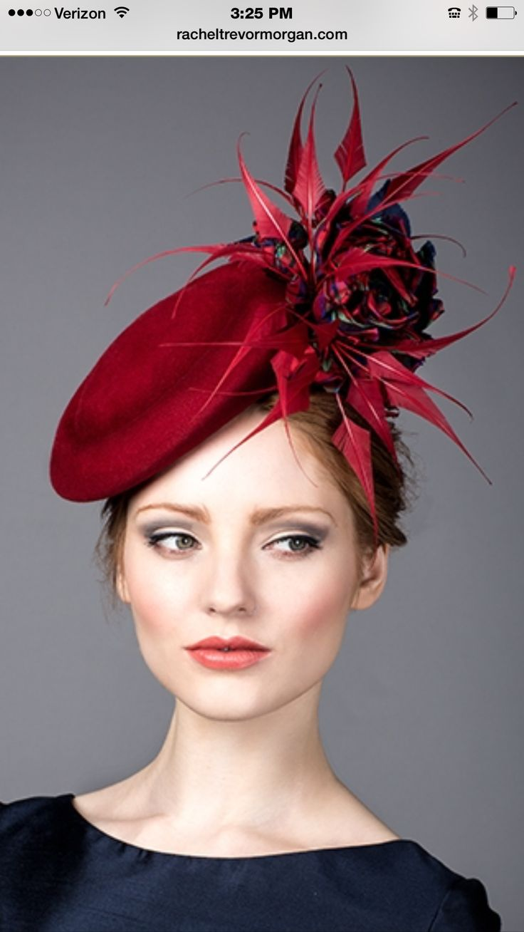 Hat by RACHEL TREVOR MORGAN.  http://www.racheltrevormorgan.com/collections/spring-summer