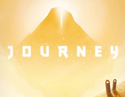 "Check out new work on my @Behance portfolio: ""Journey Poster (Fan Art)"" http://be.net/gallery/46221899/Journey-Poster-(Fan-Art)"