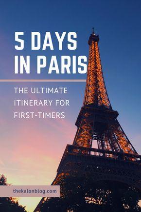 Instagram @thekalonblog | Travel Guide | paris itinerary | paris travel guide | best spots in Paris | paris in 5 days | paris food | wanderlust | Europe | travel Europe | passport | travel diary | travel blogger | lifestyle blogger | Eiffel Tower | Norte dam | paris lock bridge | gelato | macaroons | arc de triumph |