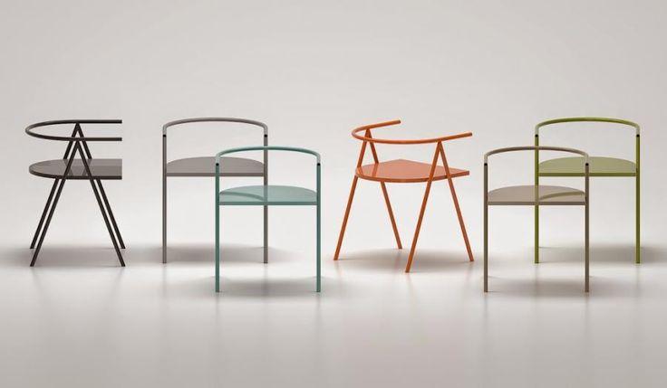 Kolekcja A1 - Lukasz Fragstein | www.mydesignagenda.com