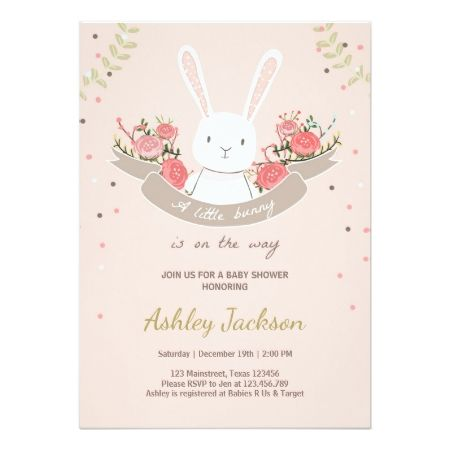 548 best Baby Shower Invites images on Pinterest - editable baby shower invitations