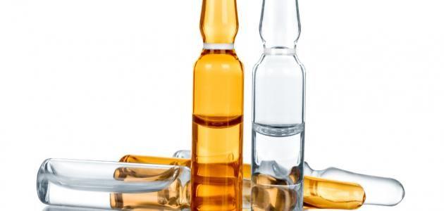 حقن لوتوفلون Lutofolone Injection لعلاج تأخر الدورة الشهرية Sauce Bottle Hot Sauce Bottles Bottle