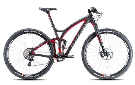 Image of Niner JET 9 RDO Limited Edition XX1 Bike