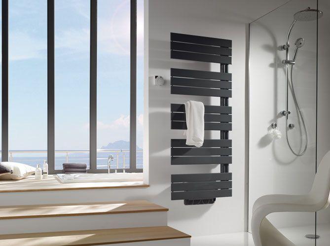 Best 25 radiateur salle de bain ideas only on pinterest for Radiateur chauffe serviette salle de bain