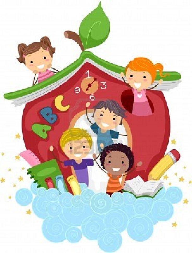 niños jugando para colorear - Buscar con Google