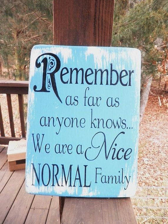 hand painted sign Remember as far as by mockingbirdprimitive, $21.95