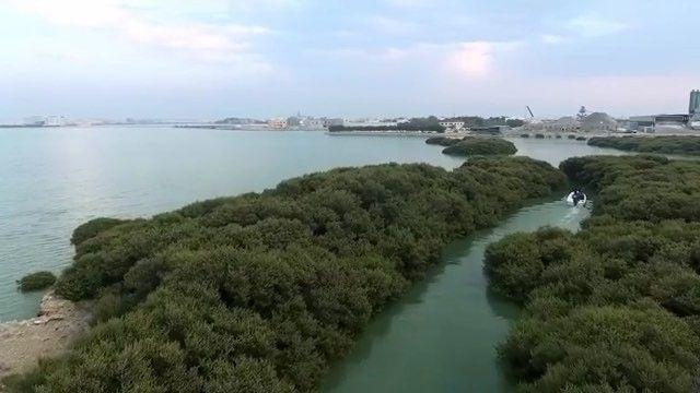Tourismbh تنطلق الرحلات البحرية من حديقة سترة ابتداء من الساعة الثامنة صباحا وحتى الرابعة مساءا وذلك من موقعين رئيسيين إما Instagram Video Instagram Outdoor