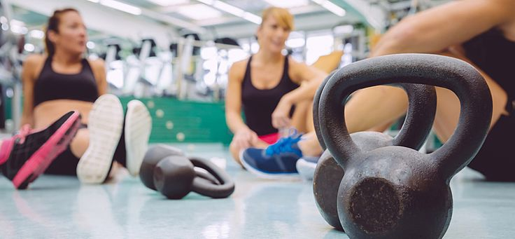 New to working out? You might be wondering where you should begin. Group exercise classes can help you gauge your activity level and set goals, while being instructed by a certified professional. Here's a simple breakdown of four of today's most popular workouts.