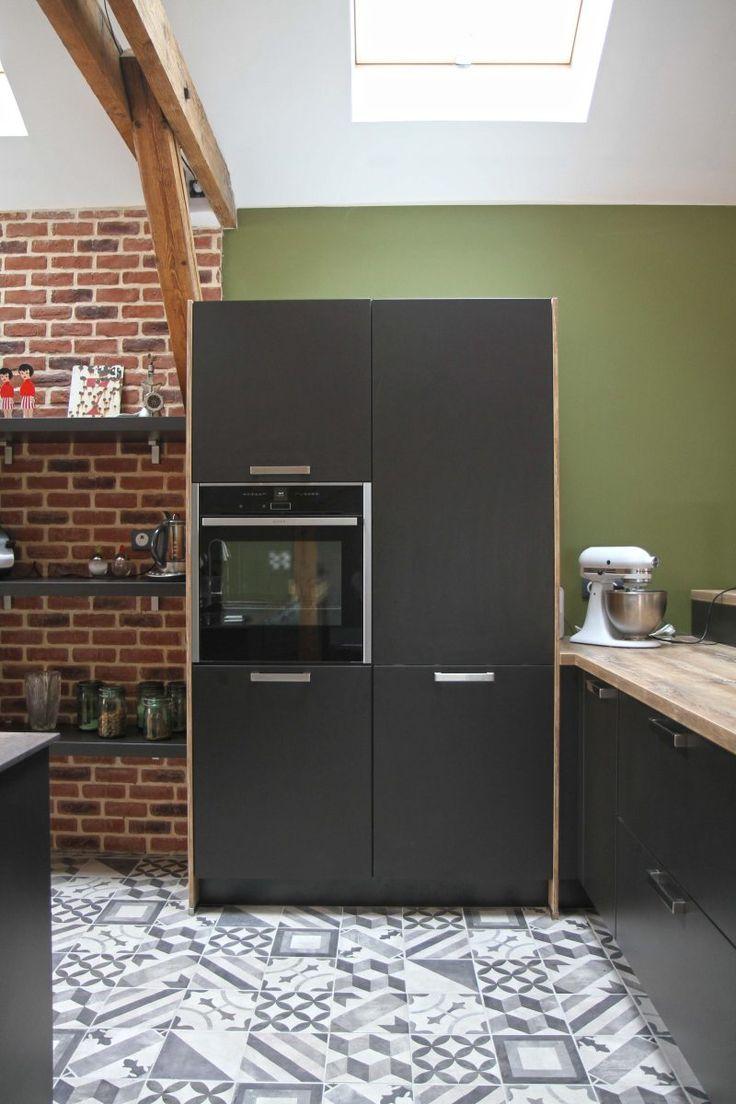 les 25 meilleures id es de la cat gorie cuisine ixina sur pinterest ixina cuisine vier de la. Black Bedroom Furniture Sets. Home Design Ideas
