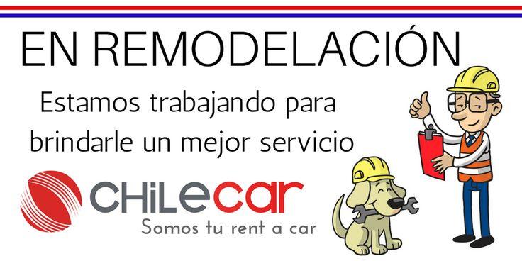 Para brindar a nuestros clientes un mejor servicio, chilecar rent a car