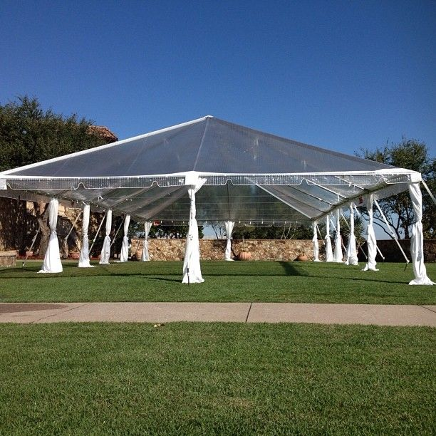 We Loved Our 30x60 Clear Tent At The Beautiful Bellacollina Yesterday Owpr