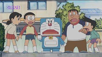 Doraemon en español latino - Nobita to Ginga Express - YouTube