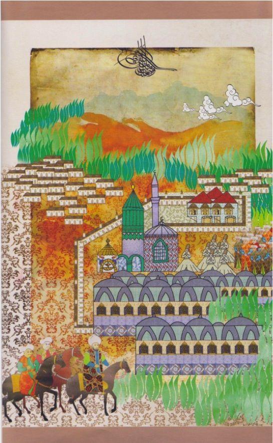 Bir ressamdır : Evliya Çelebi el sanatlarından daha çok dilsel yetenekleriyle ilgi çeker. Ancak, çizimlerinin iyi olduğu da yadsınamaz. Çizim ve resme yatkınlığı Abdal Han hazinesi kataloğunda görülür. Özellikle Avrupa işi gravürlere, oymalara ve İran minyatürlerine hayrandır (Dankoff, 2010, s. 72).