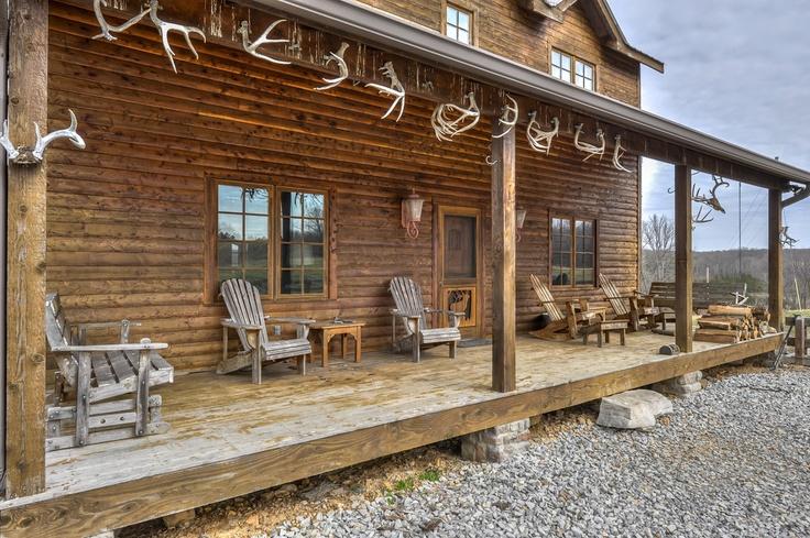 1723 Acre Game Preserve - Property - LandAndFarm.com - Land for Sale