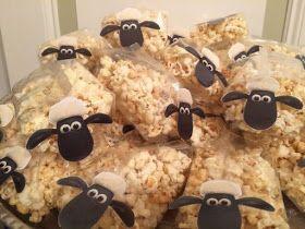 Bellas ideas para obsequiar palomitas de maiz