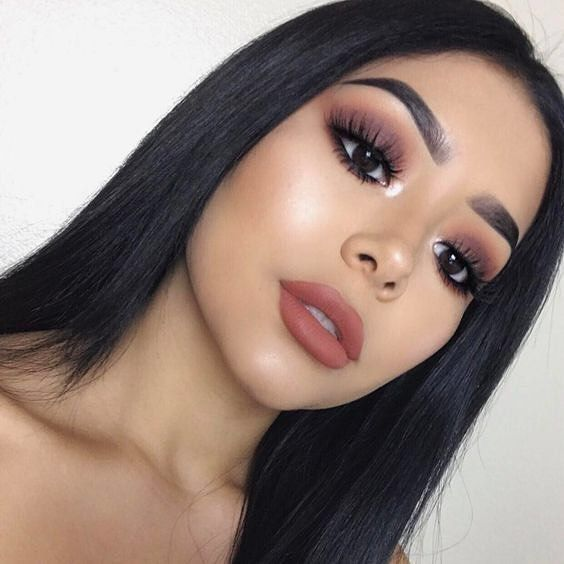 Copy- this #makeuplook with these faves:⠀⠀  Eyes: GN41832⠀⠀⠀⠀  Cheeks: W7-760202⠀⠀⠀⠀  Lips: GA648785⠀⠀⠀⠀  Search the Item #'s and use #code PRESDAY17 for an additional 17% off