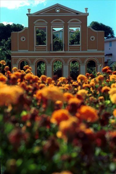 Bosque Alemão Curitiba. Foto: Nani Góis/Arquivo