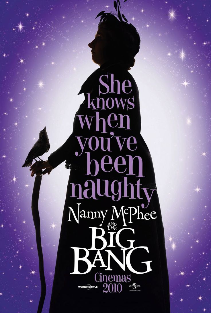 Nanny McPhee Returns , starring Emma Thompson, Maggie Gyllenhaal, Ralph Fiennes, Oscar Steer. Nanny McPhee arrives to help a harried young mother who is trying to run the family farm while her husband is away at war, though she uses her magic to teach the woman's children and their two spoiled cousins five new lessons. #Comedy #Family #Fantasy