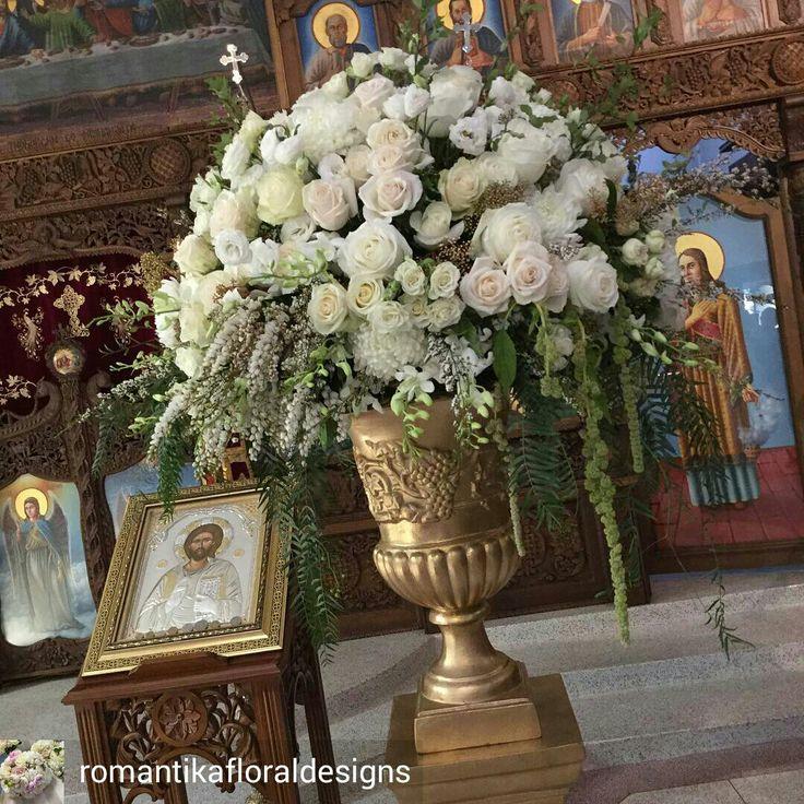 Flower Arrangements For Church Sanctuary: 1000+ Images About Flowers For Church On Pinterest