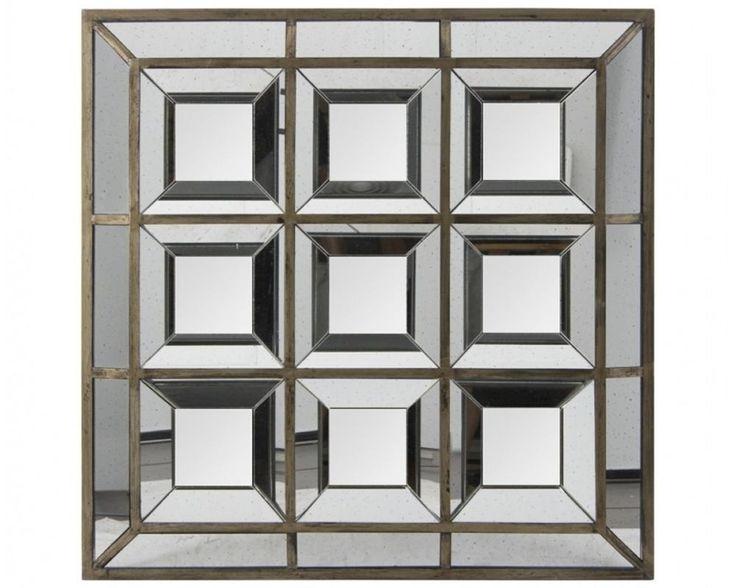 regalos originales cuadrados tienda espejo techo original gifts store mirror